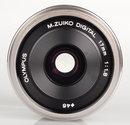 "Olympus M Zuiko 17mm F1 8 Msc Lens (3) | <a target=""_blank"" href=""https://www.magezinepublishing.com/equipment/images/equipment/MZuiko-Digital-ED-17mm-f18-4826/highres/olympus-m-zuiko-17mm-f1-8-msc-lens-3_1361297561.jpg"">High-Res</a>"