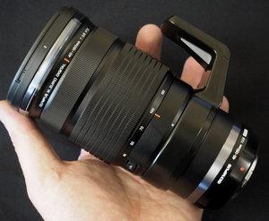 M.Zuiko Digital ED 40-150mm f/2.8 PRO