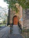 Church Door | 1/100 sec | f/1.8 | 4.0 mm | ISO 160