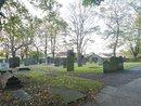 Graveyard | 1/100 sec | f/1.8 | 4.0 mm | ISO 160