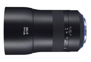 Milvus 135mm f/2.0