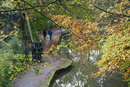 Canalscape | 1/15 sec | f/8.0 | 135.0 mm | ISO 200