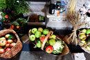Harvest 2 | 25 sec | f/16.0 | 25.0 mm | ISO 200