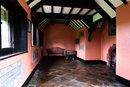 Tea Cottage Interior | 4 sec | f/16.0 | 25.0 mm | ISO 200