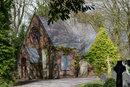 Derelict Chapel | 1/640 sec | f/8.0 | 85.0 mm | ISO 400