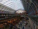 St Pancras Station   1/100 sec   f/2.0   4.7 mm   ISO 80