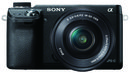 "Sony NEX-6 | <a target=""_blank"" href=""https://www.magezinepublishing.com/equipment/images/equipment/NEX6-4810/highres/sony-NEX-6_front_wSELP1650_2_1347437985.jpg"">High-Res</a>"