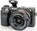 "Sony NEX-6 | <a target=""_blank"" href=""https://www.magezinepublishing.com/equipment/images/equipment/NEX6-4810/highres/sony-nex-6-6_1351678962.jpg"">High-Res</a>"