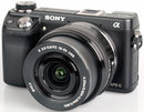 "Sony NEX-6 | <a target=""_blank"" href=""https://www.magezinepublishing.com/equipment/images/equipment/NEX6-4810/highres/sony-nex-6-8_1351679014.jpg"">High-Res</a>"