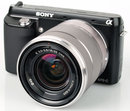 "Sony Nex F3 Front 7 | <a target=""_blank"" href=""https://www.magezinepublishing.com/equipment/images/equipment/NEXF3-4139/highres/sony-nex-f3-front-7_1345112480.jpg"">High-Res</a>"