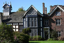 Rufford Old Hall   1/320 sec   f/8.0   85.0 mm   ISO 200