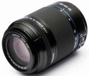 NX 50-200mm f/4.0-5.6 ED OIS Lens