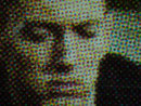 close up of Eminem cd cover 1/13sec