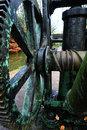 Canalside Crane | 1/15 sec | f/8.0 | 24.0 mm | ISO 400