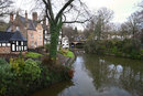 Worsley Canal | 1/100 sec | f/8.0 | 24.0 mm | ISO 400