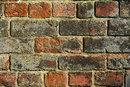 Nikkor Z 24 200mm Texture In Old Brick | 1/250 sec | f/6.3 | 96.0 mm | ISO 100