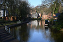 Nikkor Z 58mm F0,95S Noct Worsley Canalscape | 1/100 sec | f/8.0 | 58.0 mm | ISO 100