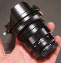 Voigtlander Nokton 10.5mm f/0.95