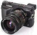 "Voigtlander Nokton 25mm F0 95 Mft Type2 Black (1)   <a target=""_blank"" href=""https://www.magezinepublishing.com/equipment/images/equipment/Nokton-25mm-f095-Version-II-5513/highres/voigtlander-nokton-25mm-f0-95-mft-type2-black-1_1397573218.jpg"">High-Res</a>"
