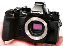 "Olympus OM D E M1 (1) | <a target=""_blank"" href=""https://www.magezinepublishing.com/equipment/images/equipment/OMD-EM1-5261/highres/Olympus-OM-D-E-M1-1_1378458295.jpg"">High-Res</a>"