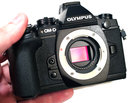 "Olympus OM D E M1 (23) | <a target=""_blank"" href=""https://www.magezinepublishing.com/equipment/images/equipment/OMD-EM1-5261/highres/Olympus-OM-D-E-M1-23_1378457629.jpg"">High-Res</a>"