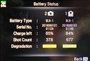 "Olympus Omd Em1 Ii Battery Status | <a target=""_blank"" href=""https://www.magezinepublishing.com/equipment/images/equipment/OMD-EM1-Mark-II-6247/highres/olympus-omd-em1-ii-battery-status_1474550813.jpg"">High-Res</a>"