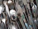 Forks | 1/125 sec | f/4.0 | 60.0 mm | ISO 500