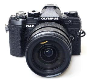 OM-D E-M5 III