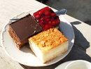 Cake | 1/400 sec | f/6.3 | 40.0 mm | ISO 200