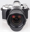 "Olympus OM D E M5 MarkII (2) | <a target=""_blank"" href=""https://www.magezinepublishing.com/equipment/images/equipment/OMD-EM5-Mark-II-5712/highres/Olympus-OM-D-E-M5-MarkII-2_1425911385.jpg"">High-Res</a>"