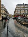 Paris Street | 1/520 sec | f/1.8 | 3.6 mm | ISO 50