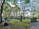 Graveyard | 1/100 sec | f/1.8 | 4.0 mm | ISO 80