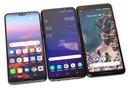 "Huawei P20 Pro Vs Samsung Galaxy S9 Plus Vs Google Pixel 2 XL (3) | <a target=""_blank"" href=""https://www.magezinepublishing.com/equipment/images/equipment/P20-Pro-6833/highres/Huawei-P20-Pro-vs-Samsung-Galaxy-S9-Plus-vs-Google-Pixel-2-XL-3_1523370822.jpg"">High-Res</a>"