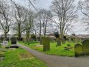Graveyard | 1/235 sec | f/1.8 | 4.0 mm | ISO 50