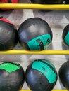 Wall Balls | 1/50 sec | f/1.8 | 5.6 mm | ISO 640