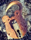 Lock With Filter