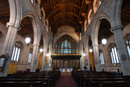 Church Interior Uncorrected | 3 sec | f/16.0 | 19.0 mm | ISO 200