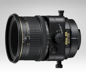 PC-E Micro Nikkor 85mm f/2.8D ED