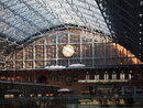St Pancras | 1/100 sec | f/5.6 | 42.0 mm | ISO 320