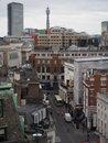 "London BT Tower | 1/125 sec | f/7.1 | 42.0 mm | ISO 200 | <a target=""_blank"" href=""https://www.magezinepublishing.com/equipment/images/equipment/PEN-EPL9-6710/highres/Olympus-PEN-E-PL9-London-BT-Tower-P2020283_1517840946.jpg"">High-Res</a>"