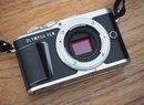 """Olympus PEN EPL9 Black (11) 