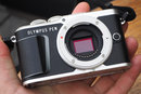"""Olympus PEN EPL9 Black (13) 
