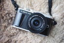 """Olympus PEN EPL9 Black (3) 