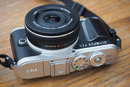 """Olympus PEN EPL9 Black (6) 