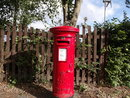 Postbox | 1/898 sec | f/3.2 | 5.0 mm | ISO 100