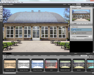 Perfect Photo Suite 6.1