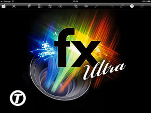 Photo FX Ultra iOS App