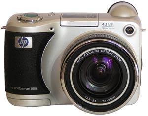 Photosmart 850