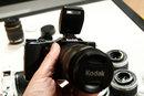 Kodak S1 Black 0052