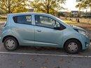 Car | 1/1235 sec | f/1.7 | 4.4 mm | ISO 52